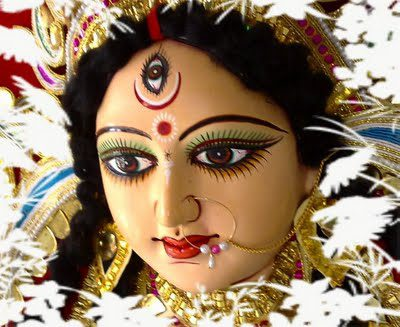 Durga Puja is one of the most important festivals in India, 19 October 2012
