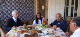 An unbelievable friendship with Jad and family at Bzebdine Almatn, Lebanon