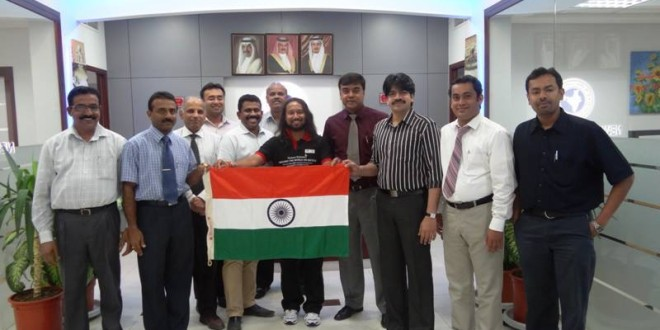 New India Assurance in Bahrain on 21/08/2013