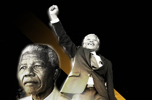 Nelson Mandela (1918-2013) – his death is a great loss for Humanity, 5 december 2013