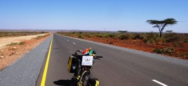 Way to Mega, South Ethiopia, the 2Oth of January 2014