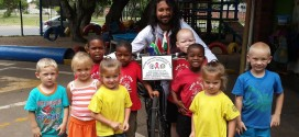 Ting-A-Ling Pre Primary School, Richards Bay, South Africa, 24 FEB 2015