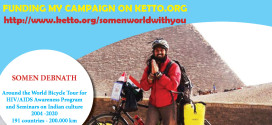Funding my campaign on ketto.org