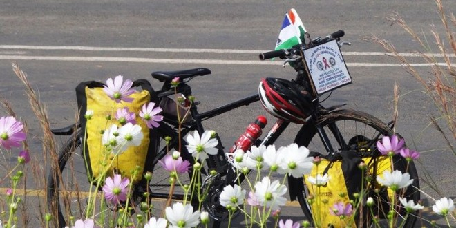 21-23 March 2015 – Maseru to Roma, 40 km in the heart of nature in Lesotho