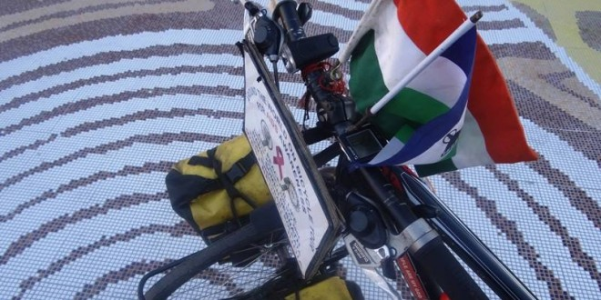 About Bloemfontein, Free State – 29 March 2015