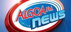 Interview at ALGOA FM NEWS, Port Elizabeth, 5 April 2015