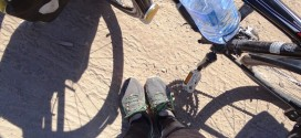 1st step of 100th country travel around the world – in Namibia – 19/06/2015